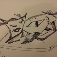 Bull. Sculpture Study.