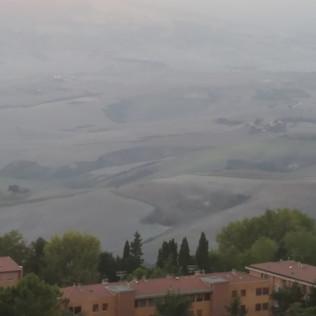 Volterra, Italia 2018