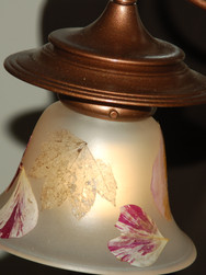 Shade - Betty's Lamp 2013