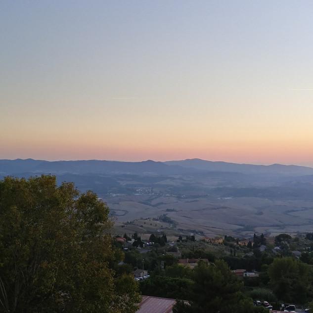 Volterra, Italy 10-18