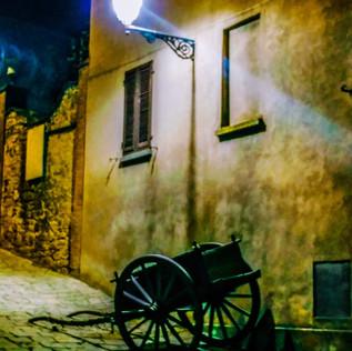 Volterra.