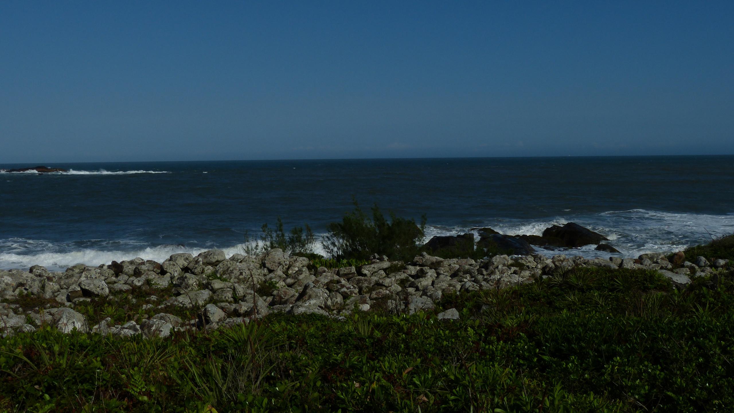 Praia do Ouvidor - Garopaba
