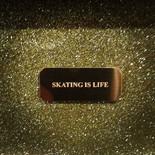 Skating is life jewellery box