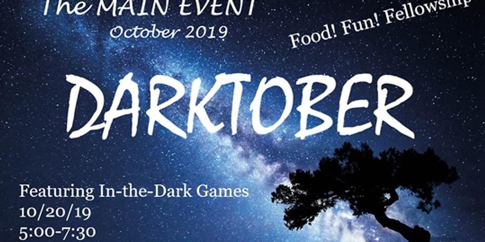 Darktober - THE MAIN EVENT