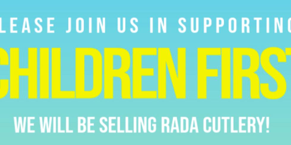 Children First Fundraiser
