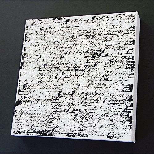 Scriptum black