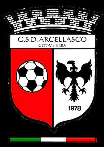 Logo Gsd Arcellasco