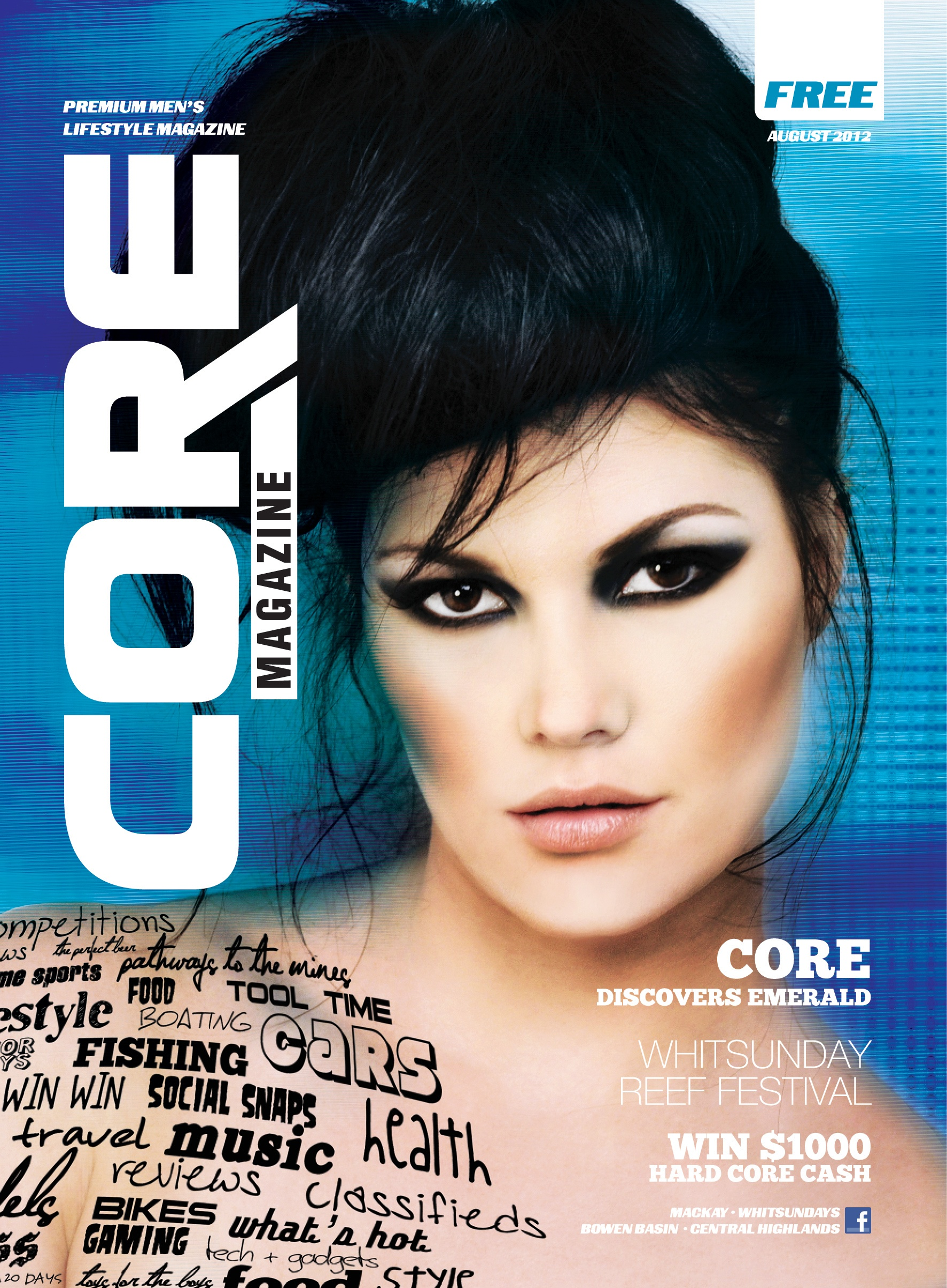 core+magazine+cover