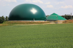 Biogas production, Anaerobic digestion,