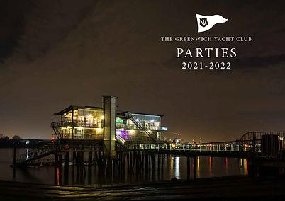 Greenwich Yacht Club Parties 2021-2022-1