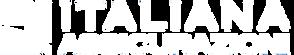 Italiana logo withe.png