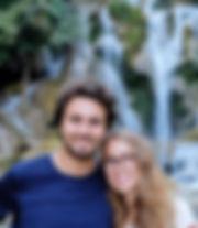 Julien et Cindy Autour du monde