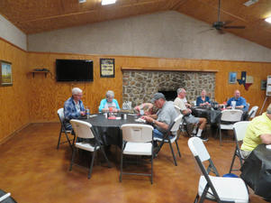 Coffee Creek RV Resort 2020-03 Photo 5.J
