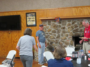 Coffee Creek RV Resort 2020-03 Photo 13.