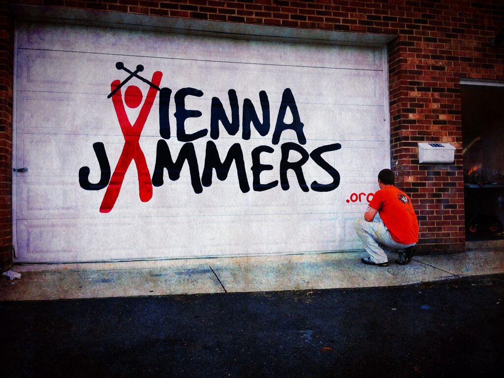 Vienna Jammers HQ