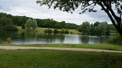 Walk 23 Cosmeston Lakes