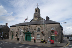 Cowbridge Town Hall