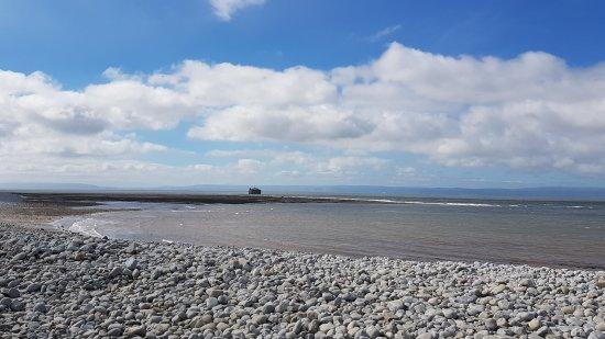 Walk 24 Gileston Beach