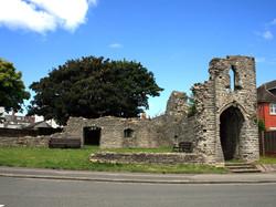 Walk 10 Barry Castle