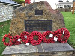 Walk 4 Colwinston War Memorial