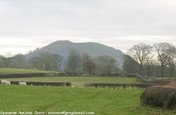 Walk 6 Dinas Powys Hillfort