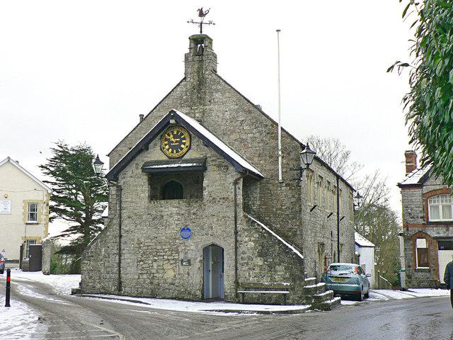 Llantwit Major Town Hall