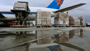Frantic for Coronavirus Gear, Americans in Need Turn to China's Elite