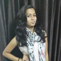Megha Bagri
