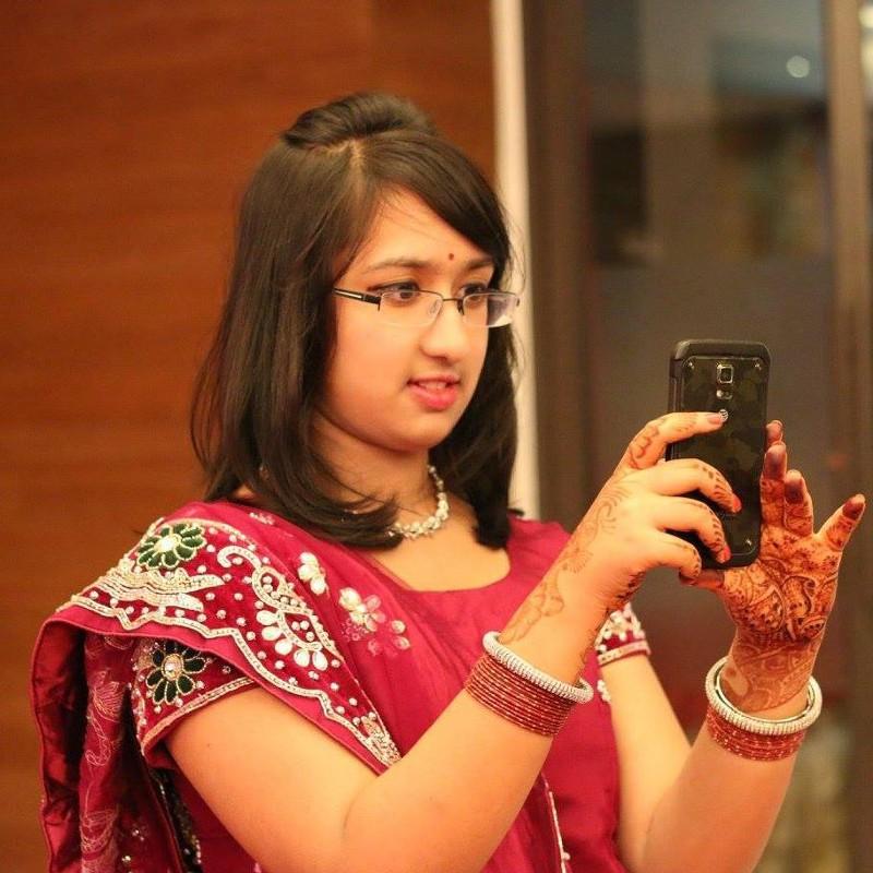 Ankita Mitra