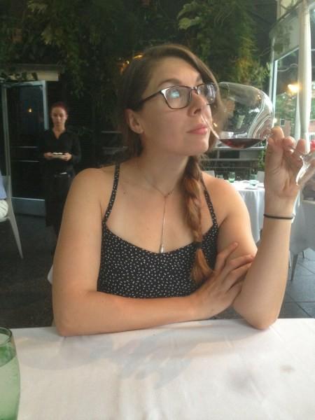 Brenna Rabel