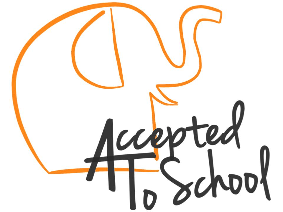 Accepted to School