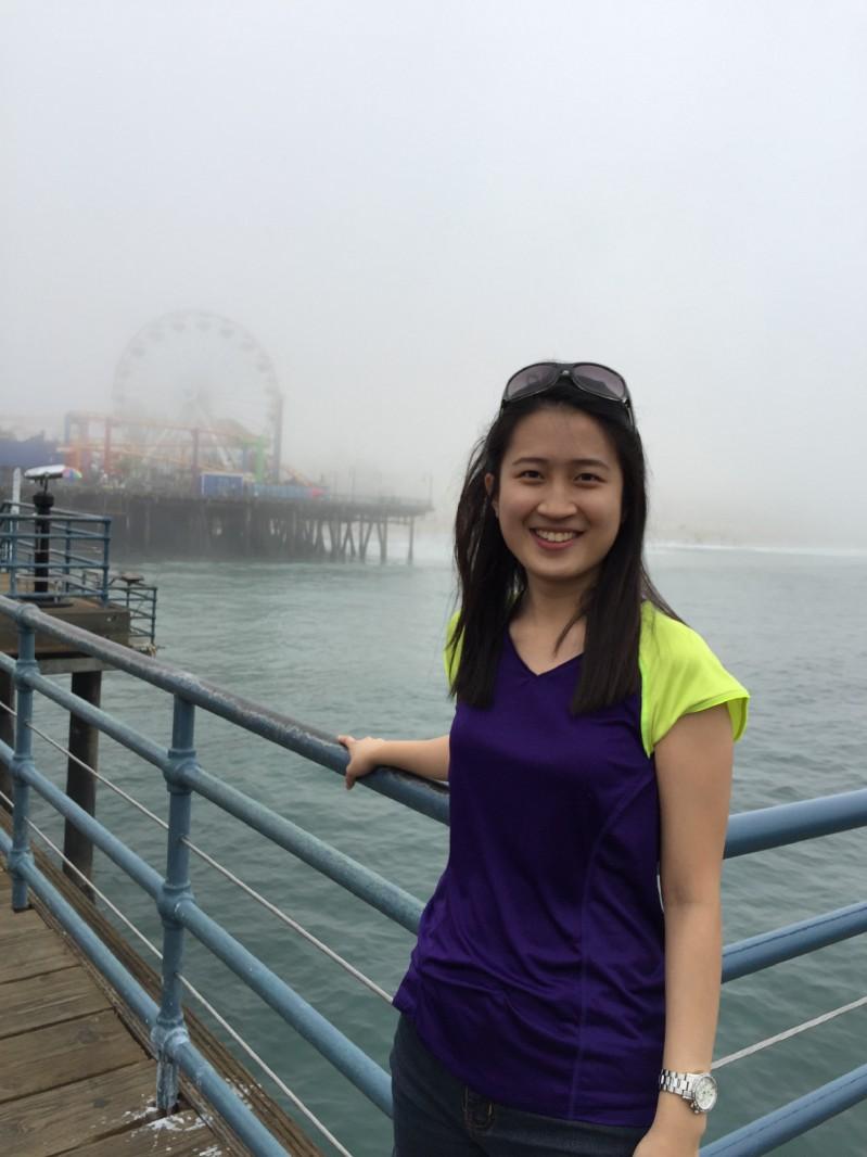 Michelle Lim (Xuan Li)