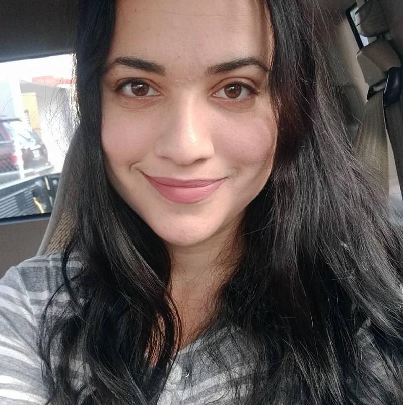 Maricely Ramirez-Hernandez