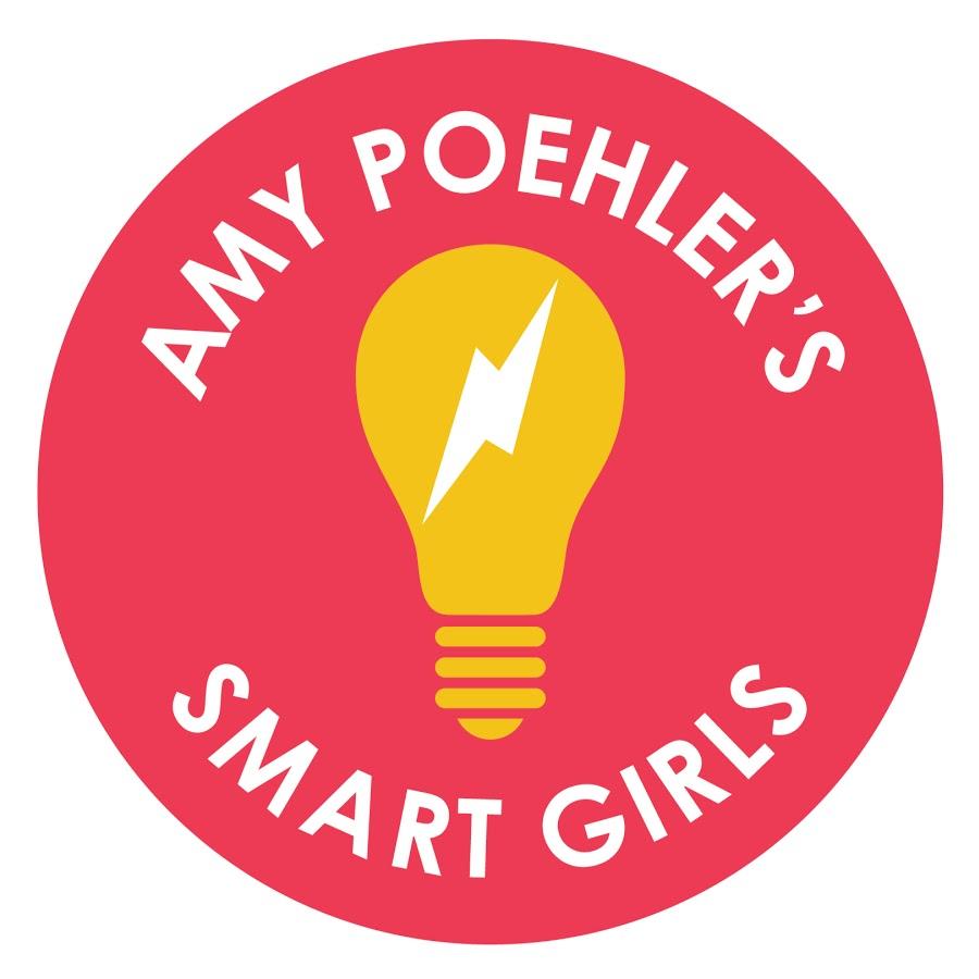 Amy Poehler Smart Girls