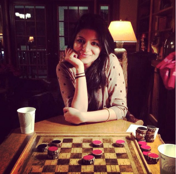 Tarana Gupta