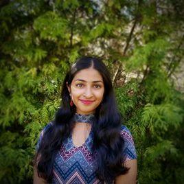 Savitha Srinivasan