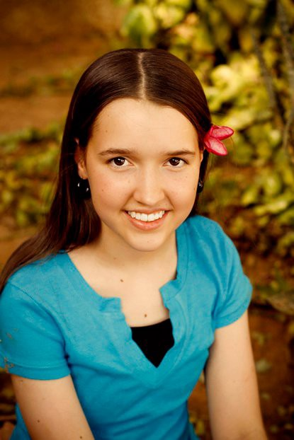 Rebekah Houser
