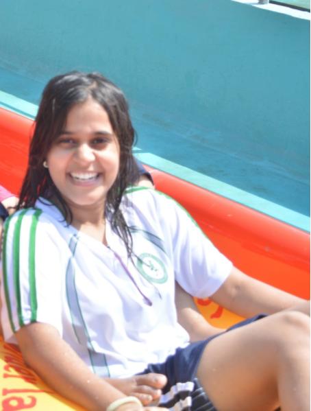 Meha Kaushik