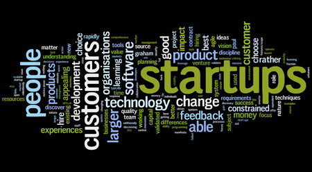 To startup or not to startup? 5 Key