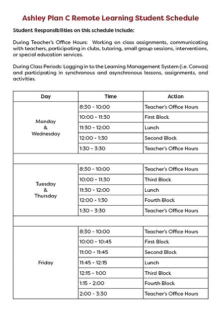 Plan C schedule.png