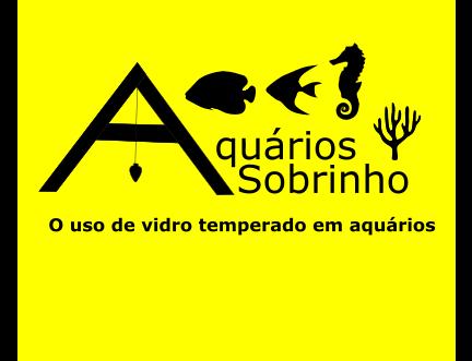 O uso de vidro temperado em aquários