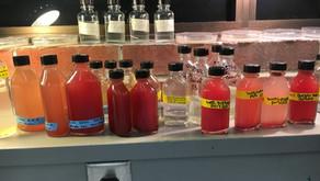 As bactérias púrpuras não sulfurosas na filtragem de aquários e lagos ornamentais