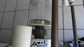 Filtro Skimmer para água doce - Algumas explicações e o teste do ovo