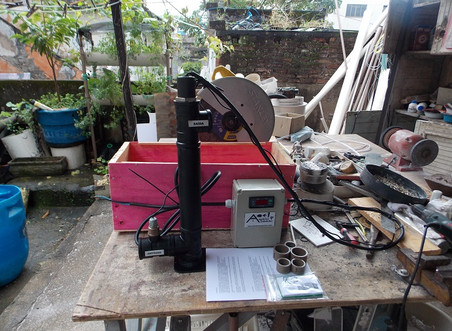 Aquecedor Remoto 3600W para aquecimento de tanques de peixes