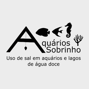 sal aquário lago