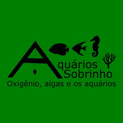 oxigênio algas aquários