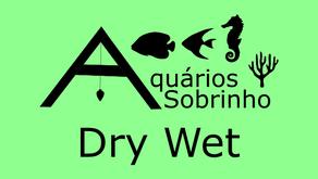 Tipos de Filtros: Dry Wet