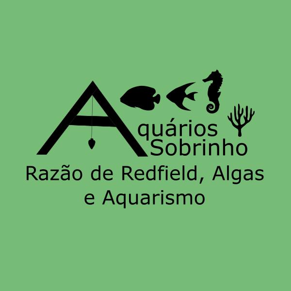 razão número redfield aquarismo algas