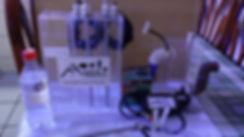 Gerador de Oxigênio oxigenação aquário