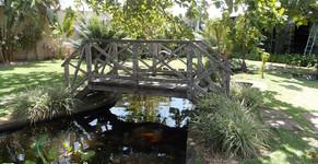 Lago do Cerimonial da Barra - parte 1
